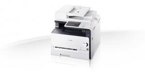 Canon i-SENSYS-MF-8230Cn Renkli Çok Fonksiyonlu Yazıcı